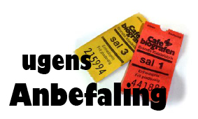 ugens anbefaling